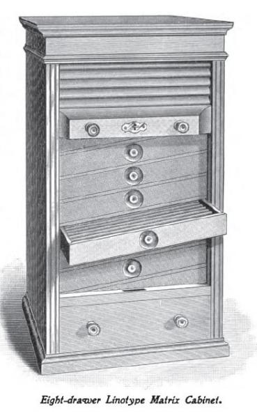 image: Hamilton Matrix Cabinet 1899 Inland Printer.JPG