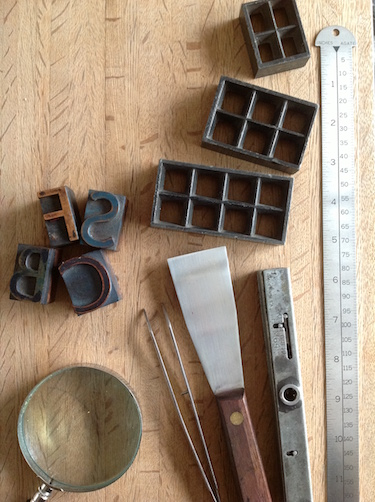 image: PHOTO letterpress tools.jpg