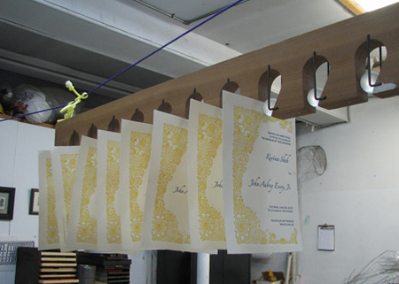 Cheap Drying Rack Briar Press A Letterpress Community