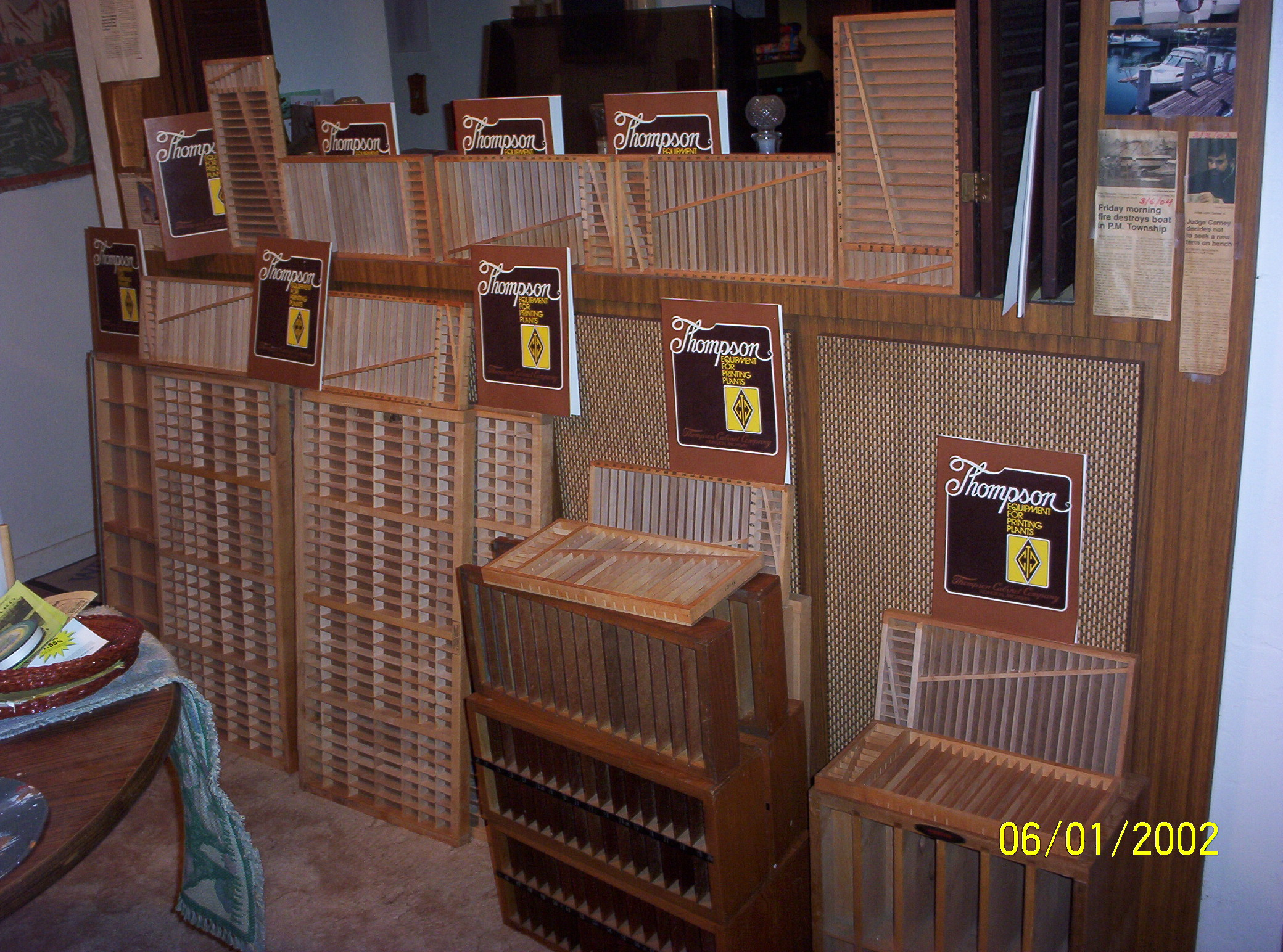 image: Vintage type cases, new, need to sell asap
