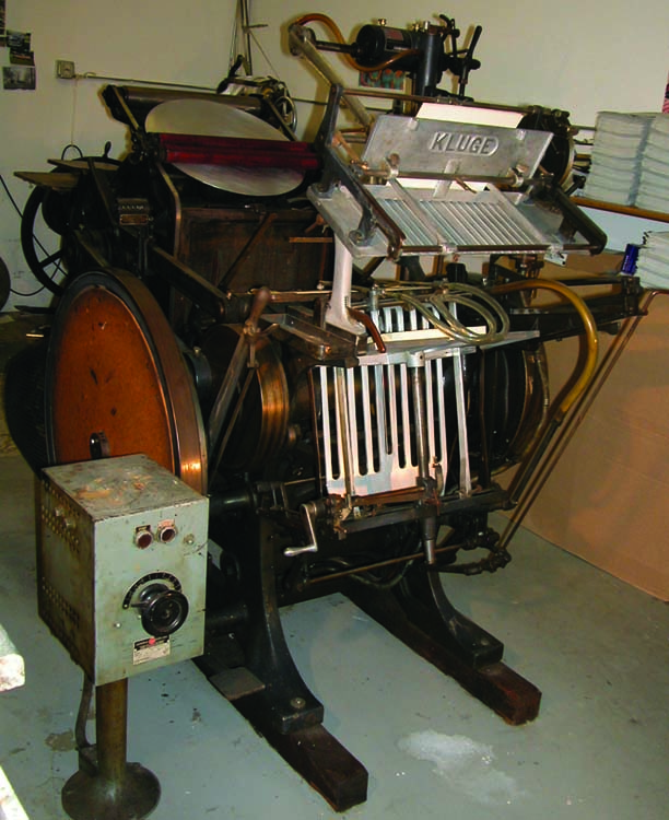 image: KLUGE PRINTING PRESS 12x18.jpg