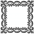 image: Fancy frame