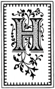 image: H Ornamental