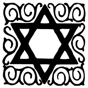 image: Star of David