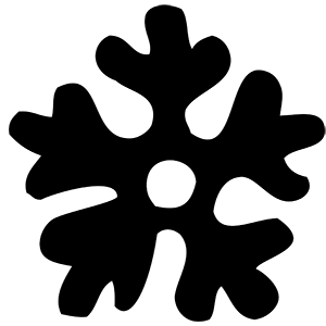 image: Snow flake