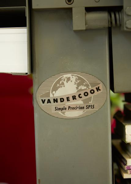 image: vandercook-sp15-label.jpg